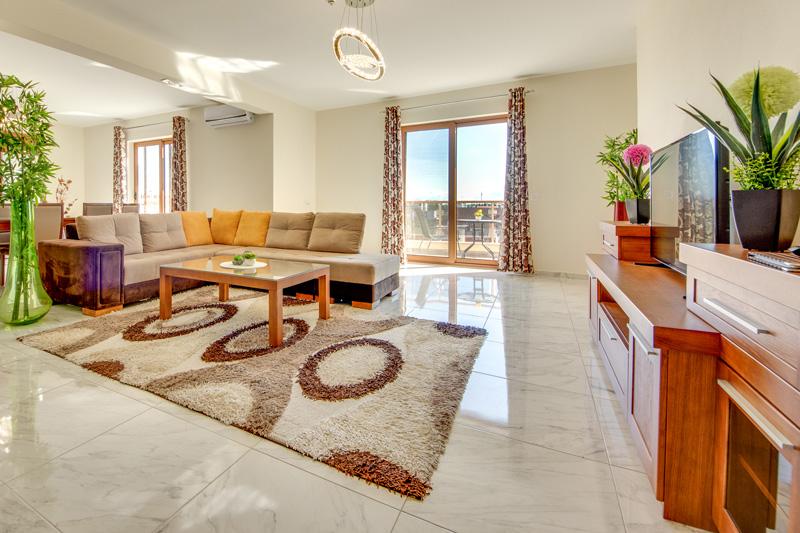 Appartement 125qm
